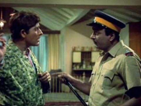 'World's most typecast actor' Jagdish Raj dies aged 85