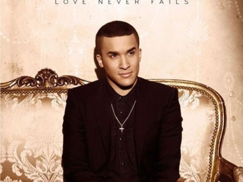 Jahmene Douglas reaches number one with covers album Love Never Fails: Top 5 X Factor flops