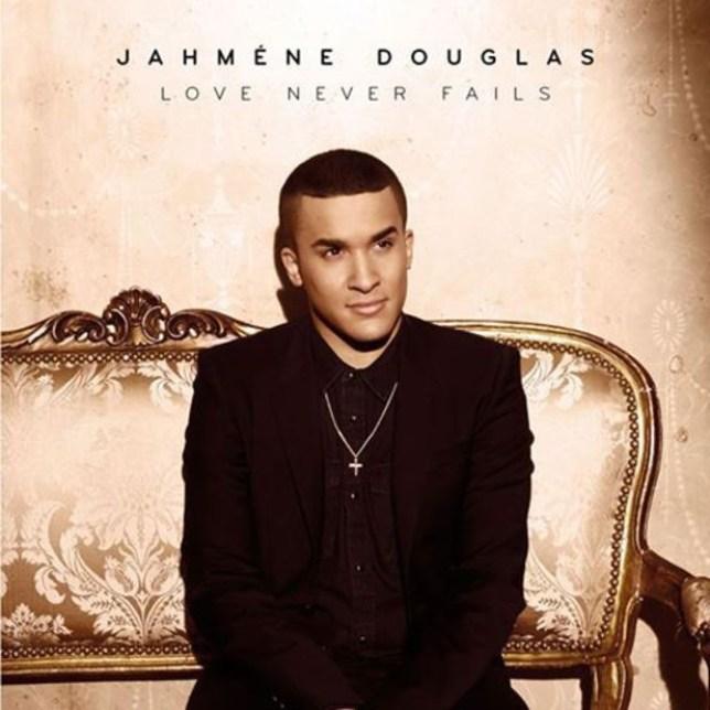 Jahmene Douglas' Love Never Fails album