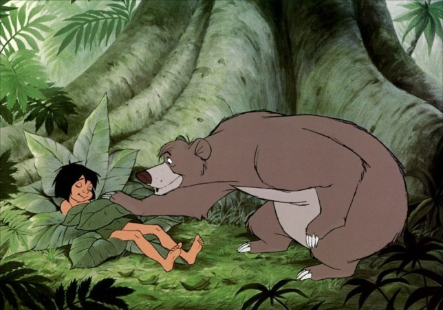 Jungle Book will be revisited again by Disney (Picture: Disney)