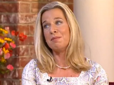 Katie Hopkins in This Morning name debate: Oops – your class is showing
