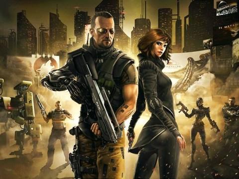 Deus Ex: The Fall review – human devolution