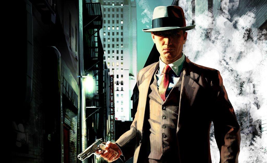 L.A. Noire – never bettered