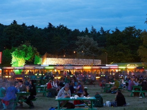 Not just a music festival – Latitude's other must-do gems