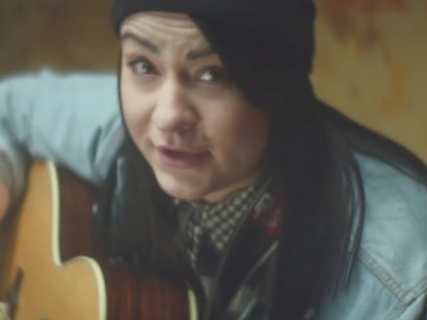 Lucy Spraggan: The Voice lacks personality and excitement