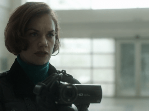 Alice Morgan makes a timely return in the 'brilliant' series 3 finale of Luther
