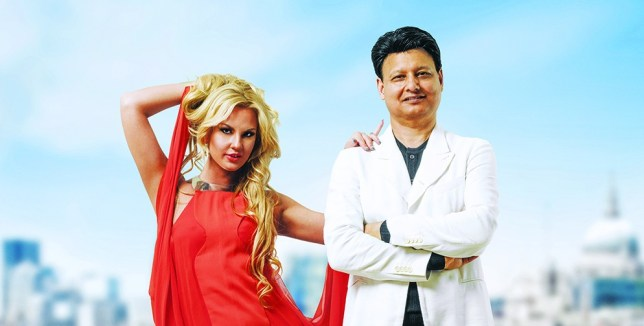 Neue Reality-Dating-Show 2013