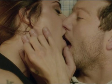 Matt Cardle and Mel C: Hitch or Ditch? Should the former X Factor winner and former Spice Girl get together?