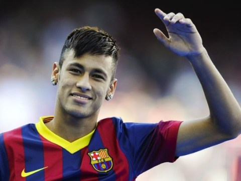 Neymar's dad pockets £35m from Barcelona transfer as Santos receive just £7.8m