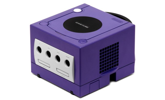 GameCube – get a handle on it