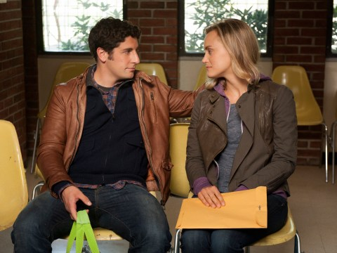 Jason Biggs: Orange Is The New Black finds humour in the grimmest of situations