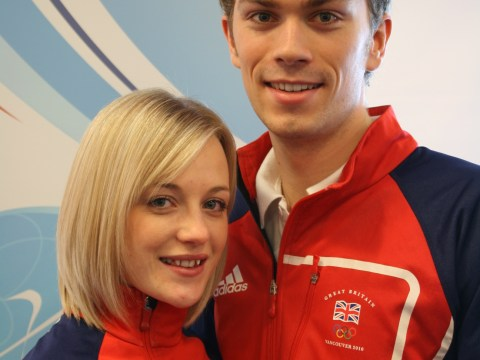 Nick Buckland and Penny Coomes blog: Getting ready for Sochi 2014