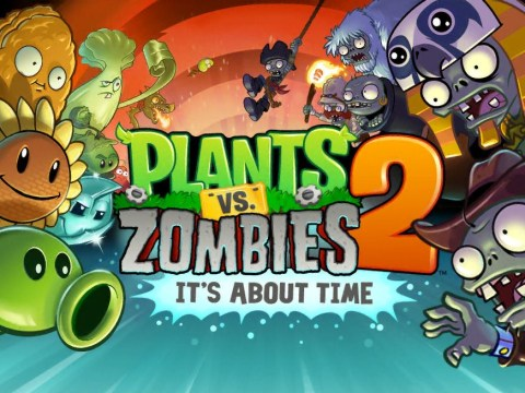 Apple paid 'a truckload of money' for Plants Vs. Zombies 2 exclusivity says EA exec