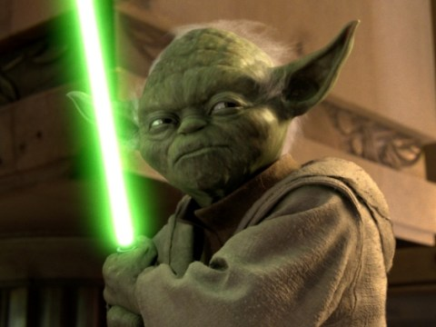 Yoda and Zebedee on list of Britain's rarest names