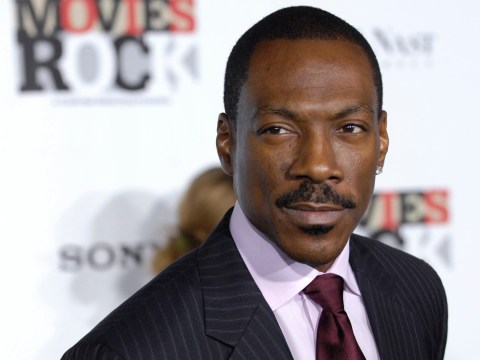 Beverly Hills Cop 4 is on the way! Eddie Murphy-topped sequel gets March 2016 release date