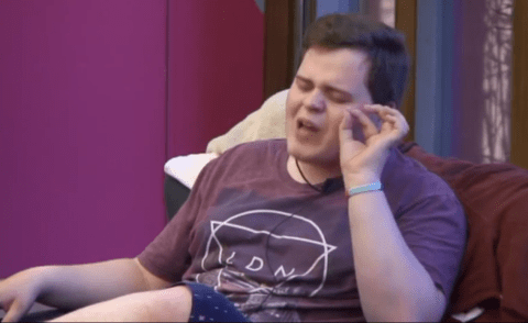 Big Brother: Dan and Joe clash in explosive cigarette row