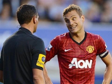 Nemanja Vidic's injury woes continue as he misses Manchester United's pre-season tour