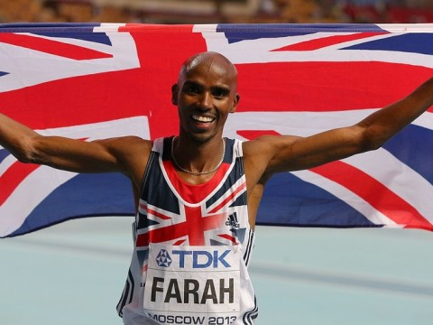 Mo Farah doping rumours are just rivals making excuses, says coach Alberto Salazar
