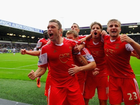 Southampton braced for offers from West Ham and Reading for England striker Rickie Lambert