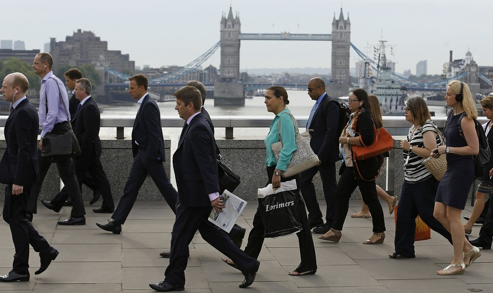 Unemployment remains flat as 2.5m people still out of work
