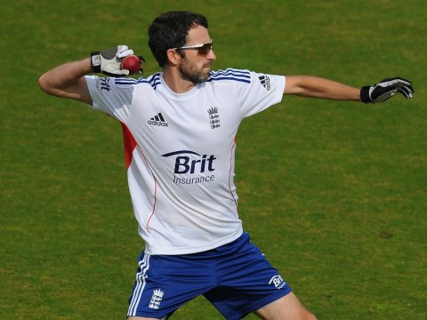 The Ashes 2013: England unchanged as they bat first at Durham