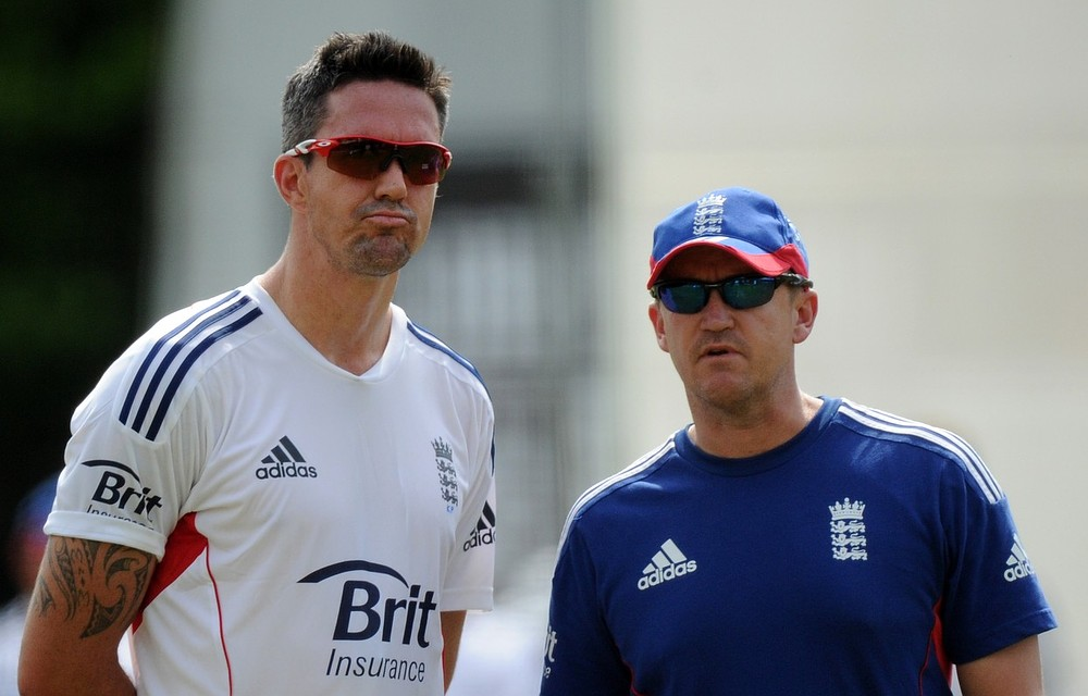 The Ashes 2013: Andy Flower's not looking far ahead as Kevin Pietersen feels his age