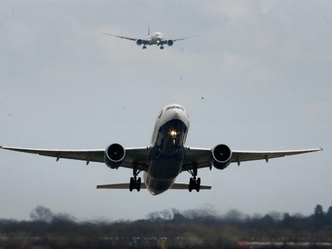 Travellers fly bagless after Gatwick hitch