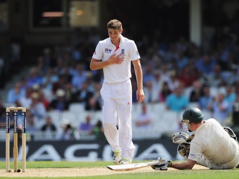Ashes 2013: Botched experiment tips Ballance in pair's favour
