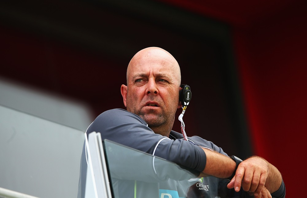 Ashes 2013: Australia coach Darren Lehmann takes swipe at England's James Anderson
