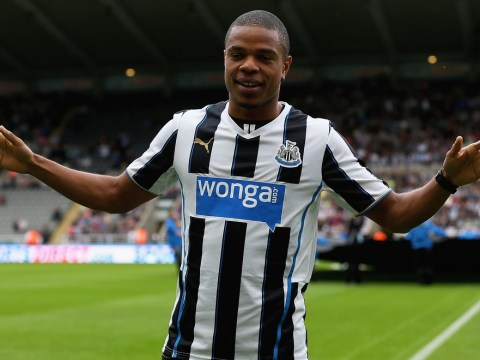 Newcastle striker Loic Remy will face no further action over rape allegations