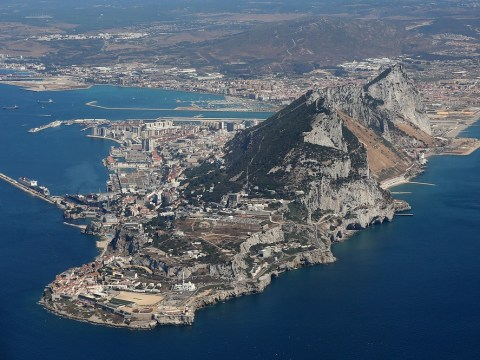 Britain to file complaint with Spain over 'unacceptable' delays on Gibraltar border