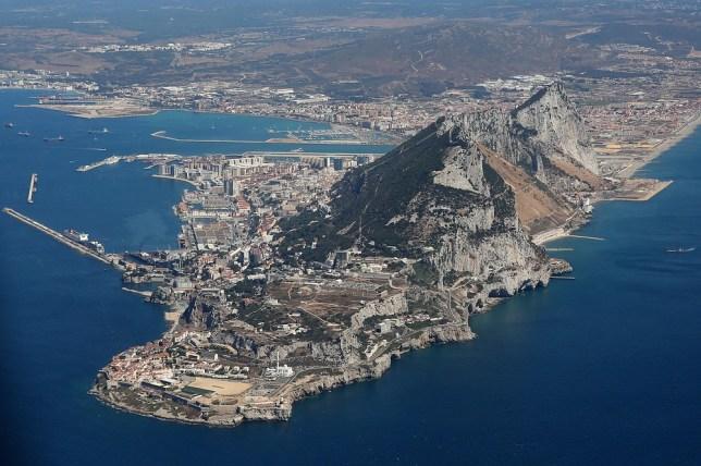 Spanish ambassador summoned over Gibraltar ship stand-off