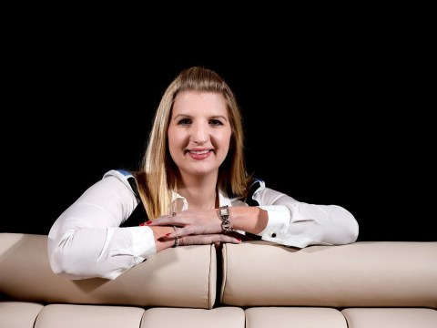 Rebecca Adlington: I was shaking over burglar medal scare