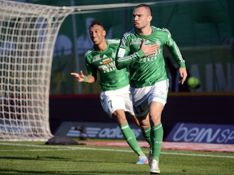 Crystal Palace favourites to land Yohan Mollo according to Nancy president Jacques Rousselot