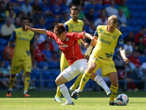 Cardiff City's Kim Bo-Kyung: The man who can