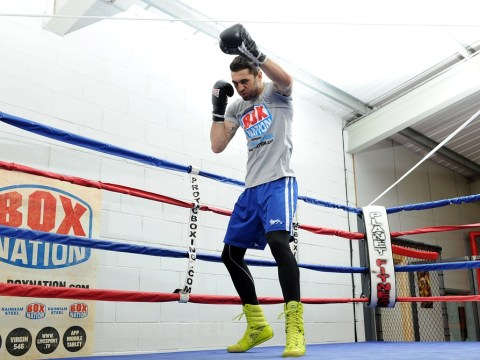 Bernard Hopkins deal will be close if Nathan Cleverly beats KO king Sergey Kovalev