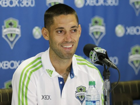 Clint Dempsey has clause in his Seattle contract which could see him return to Tottenham this season