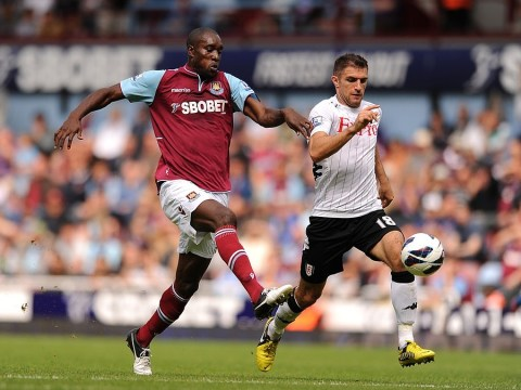 Tottenham dampen Carlton Cole transfer hopes after reports of 'behind-closed-doors friendly appearance'