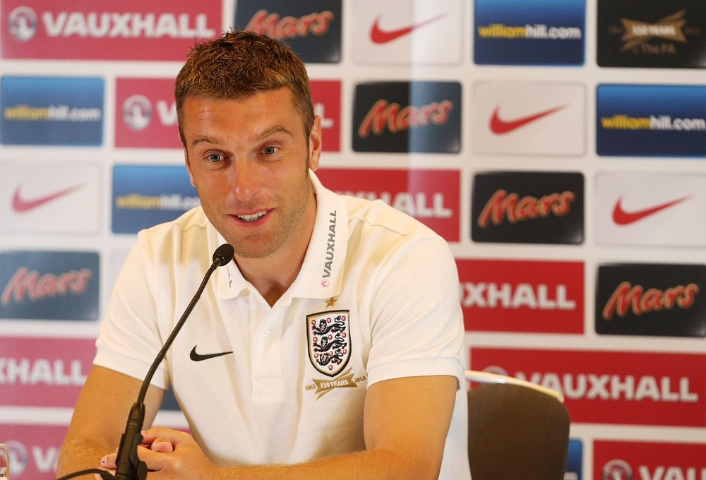 Rickie Lambert never gave up on England dream despite stint in beetroot factory