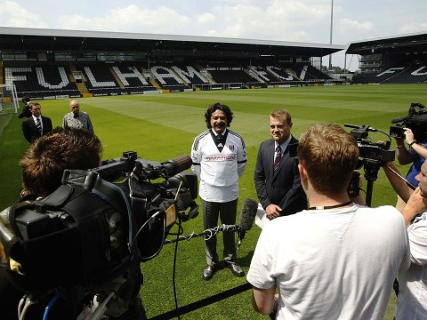 Fulham 2013/14 season predictions: Watch for youngsters Kacaniklic, Frei and Na Bangna – and Berbatov too