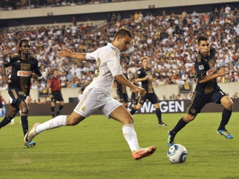 Tottenham keen to add Jese Rodriguez to Gareth Bale negotiations