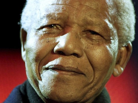 Nelson Mandela threatened with legal action over unpaid utility bill – that wasn't his