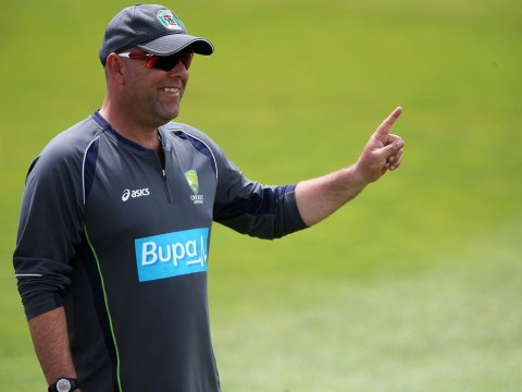 The Ashes 2013: Darren Lehmann to have ICC fine paid by Australian radio station