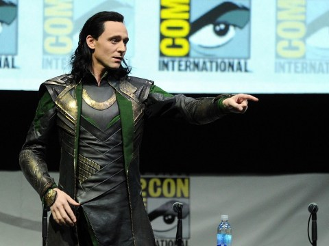 Thor: The Dark World star Tom Hiddleston wants 'twisted' romance for Loki