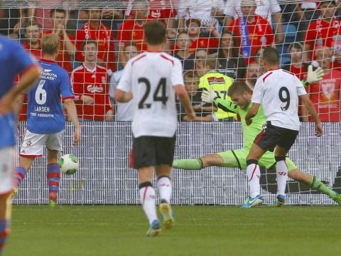 Liverpool sweep aside Valerenga despite distractions