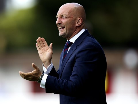 Ian Holloway calls for fair play after Crystal Palace pay heavy penalty against Spurs