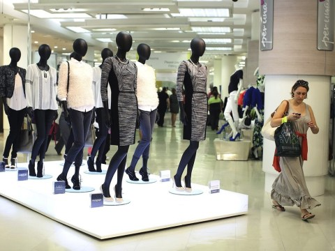 Virtual fitting room firm for online shoppers wins cash injection
