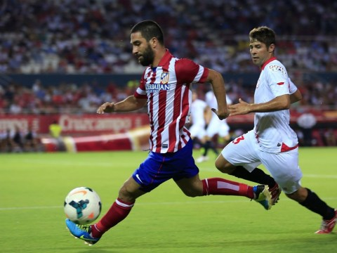 Arsenal and Liverpool 'interested in Atletico Madrid star Arda Turan'