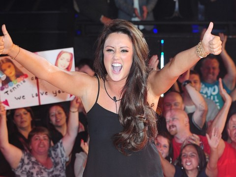 Celebrity Big Brother 2013: Geordie Shore's Charlotte Crosby is bookies' early favourite