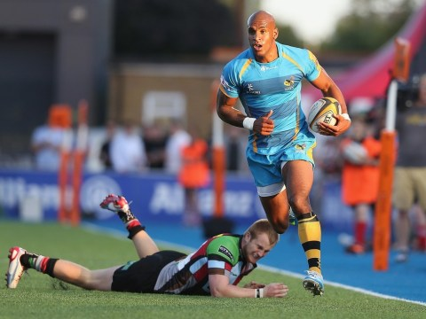 Wasps star Tom Varndell targets GB rugby 7s call-up for Rio Olympics